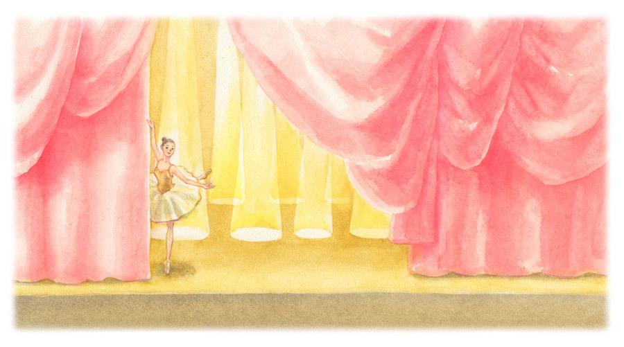 バレエ教室フェアリーズ 目白の杜スタジオ / 鈴木朋子